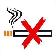 Rauchen verboten 3