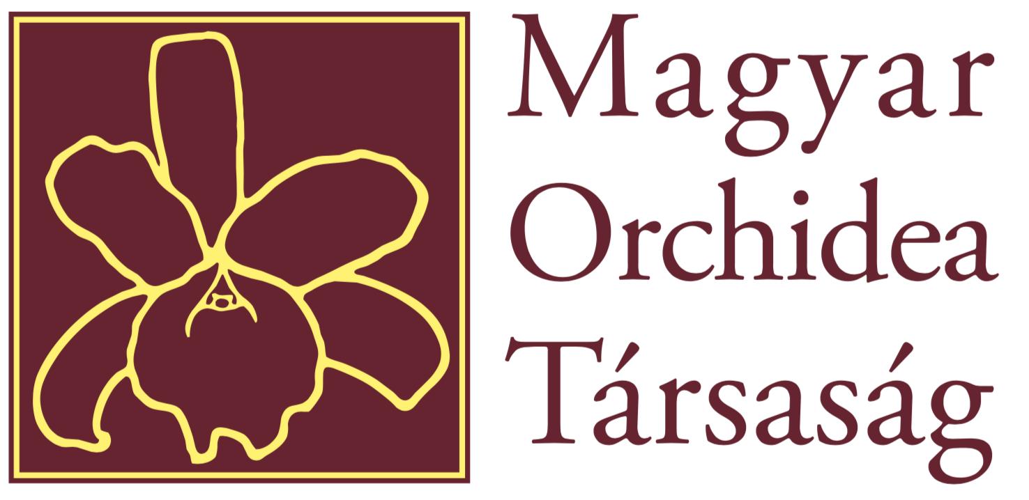 magyar orchidea mot logo-Bild